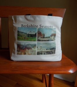 Berkshire Seasons Tote